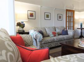 Lurline Villas, hotel in Katoomba