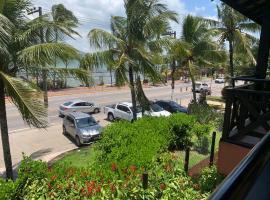 Flat 1-208 Ilha Flat Hotel Ilhabela