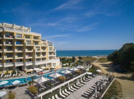 Luxury Marina Sands Beach Hotel-All Inclusive