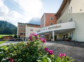 Hotel Asterbel, hotel in Braies