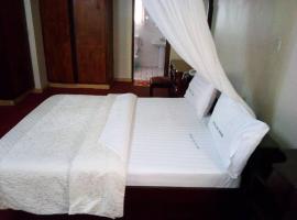 Central Inn Entebbe
