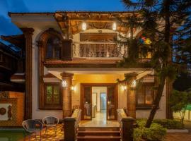 West Valley Villa ,North Goa