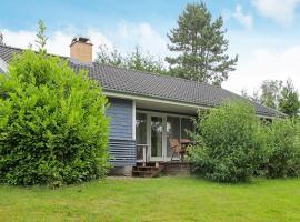 Holiday home Holbæk