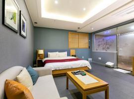 IB Hotel