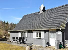 Three-Bedroom Holiday home in Silkeborg 5