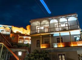 Balcony Tbilisi