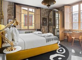 Hotel Calimala, отель во Флоренции