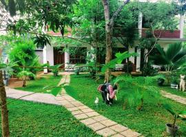 Sigiriya Ranasinghe Nature Villa