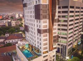 CROWN PRINCE Surabaya City Center
