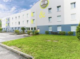 B&B Hôtel FREYMING-MERLEBACH