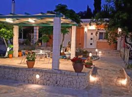 Iris apartment near Corfu town