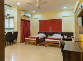 Amanora Park Town, self catering accommodation in Pune