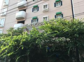 Hiroshima Intelligent Hotel Stadium Mae