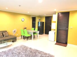Wongamat Privacy 1 bedroom