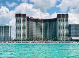 Shores of Panama Condo With Same Level Parking