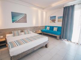 Sobrado Boutique Hotel – hotel w mieście Santa Maria