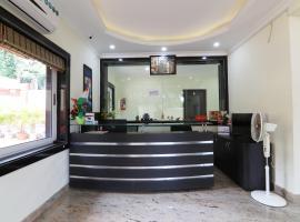 Sai Swastik Luxury Stay., hotel near Immaculate Conception Church, Nerul