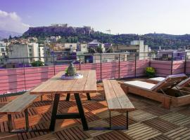 Central Stay Athens