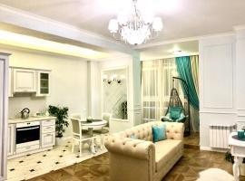 Luxury Apartments, апартаменты/квартира в Екатеринбурге
