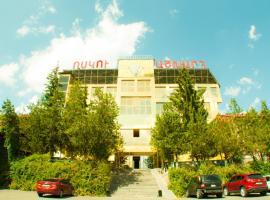 Vosku Ashxarh Hotel