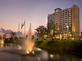 Embassy Suites Houston-Energy Corridor