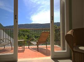 Pouso Alforria, hotel in Tiradentes