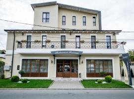 Hotel Ramina, hotel in Timişoara