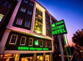 Edrin Butik Hotel