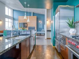 Pearl District Apartments by Barsala