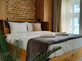 Urban Lodge Belgrade