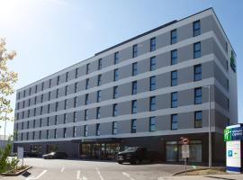 Holiday Inn Express Frankfurt Airport - Raunheim