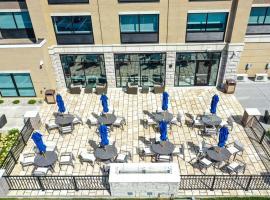 Holiday Inn Express & Suites - Elizabethtown North, hotel in Elizabethtown