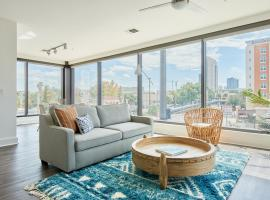 Sonder — Steelhouse, apartment in Orlando