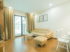 Eco Green Apartment