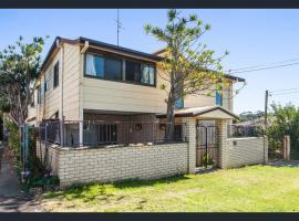 Wollongong Long and Short Stay