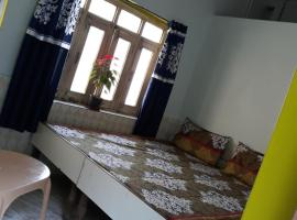 Hotel munee baba & cafe