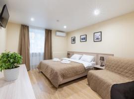 Mini-hotel Khamovniki