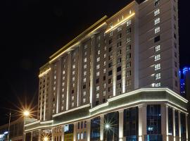 H 호텔 세종 시티