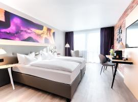 ACHAT Hotel Offenbach Plaza