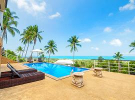 VILLA LILIA Samui - AMAZING SEAVIEW AND BEST SUNSETS!