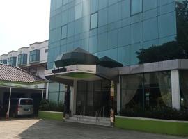 Hotel Huswah Airport