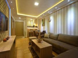 VIP Apartman KIKA Zlatibor