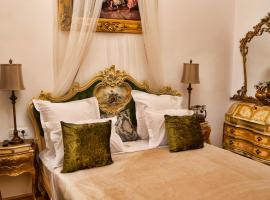 Conacul Coroanei Luxury Boutique Hotel