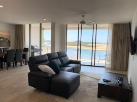 Cosmopolitan Exclusive Rental Apartments