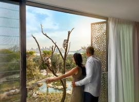 Wildlife Retreat at Taronga, hotel in Sydney
