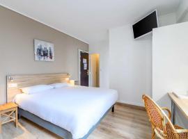 Comfort Hotel Rouen Alba, hotel in Rouen
