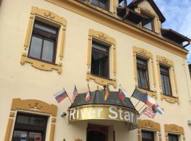 River Star Hotel – hotel w Pradze
