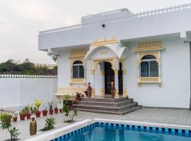 Royal Heritage Luxury pool Villa