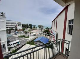 Paretto Seaview Hotel