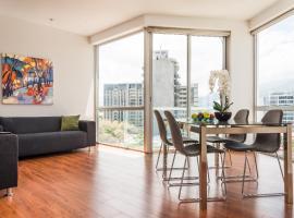 Beautiful Apartment in Rohrmoser - Best Location in San Jose